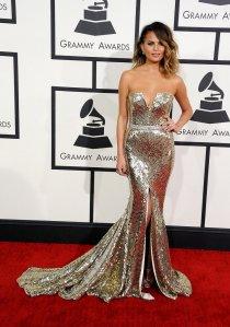 Chrissy-Teigen-John-Legend-Grammys-2014-1