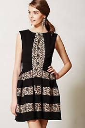 Strata Dress Eva Franco $198