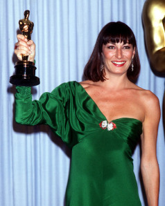 Anjelica Huston 1985