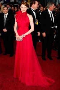 Emma Stone 2012