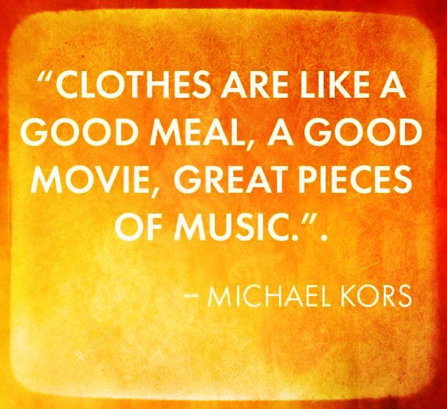 Michael Kors at MBFW