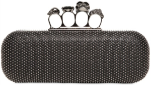 Alexander-McQueen-Studded-Nappa-Leather-Knucklebox-Clutch-1