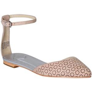 B Brian Atwood Adeena D'Orsay Pointed toe flat