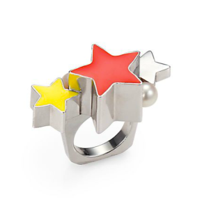 DD Supernova ring