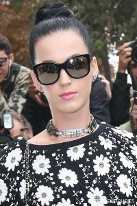 KP in Chanel Prestige 2013