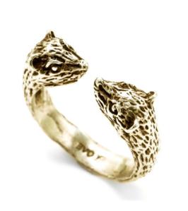 small bear ring