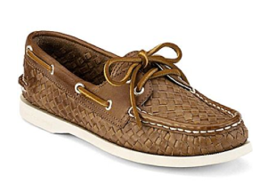 Sperry Woven