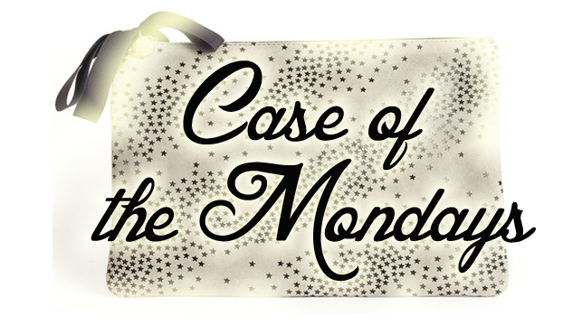 Case of the Mondays srars
