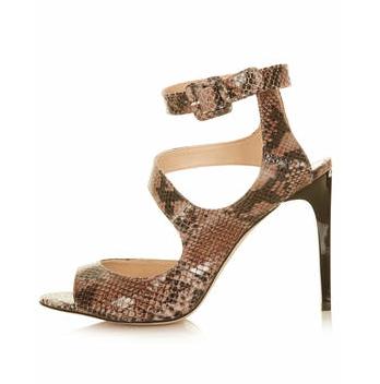 Richee Asymmetric sandal