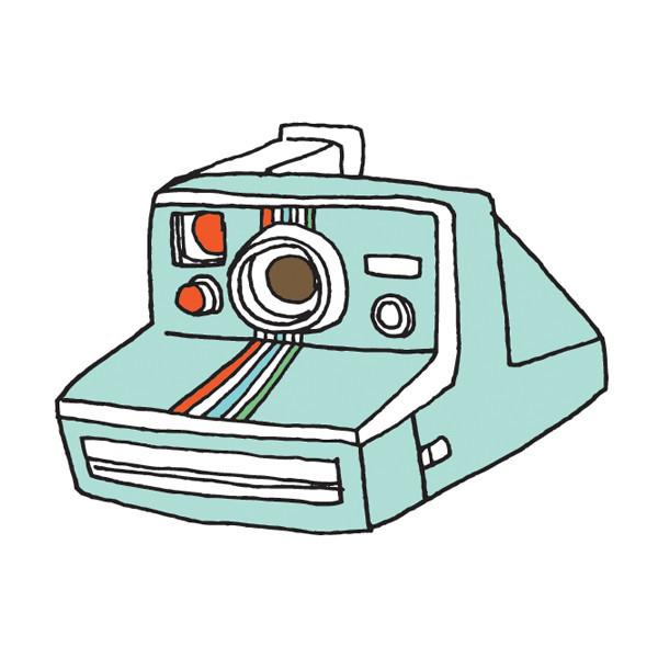 Tattly Camera