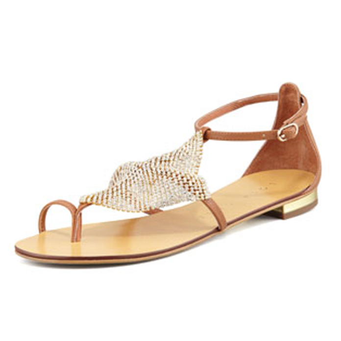 Lola Cruz sandal NM