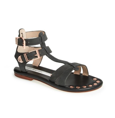 Matt Bernson KM sandals