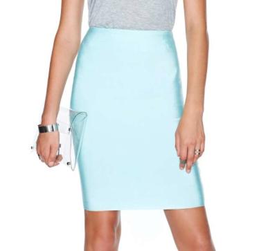 Nasty Gal skirt