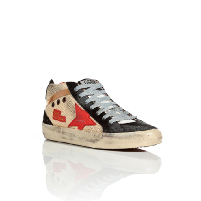 Stylebop Mid air sneakers