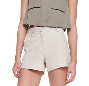 Theory Kasim shorts