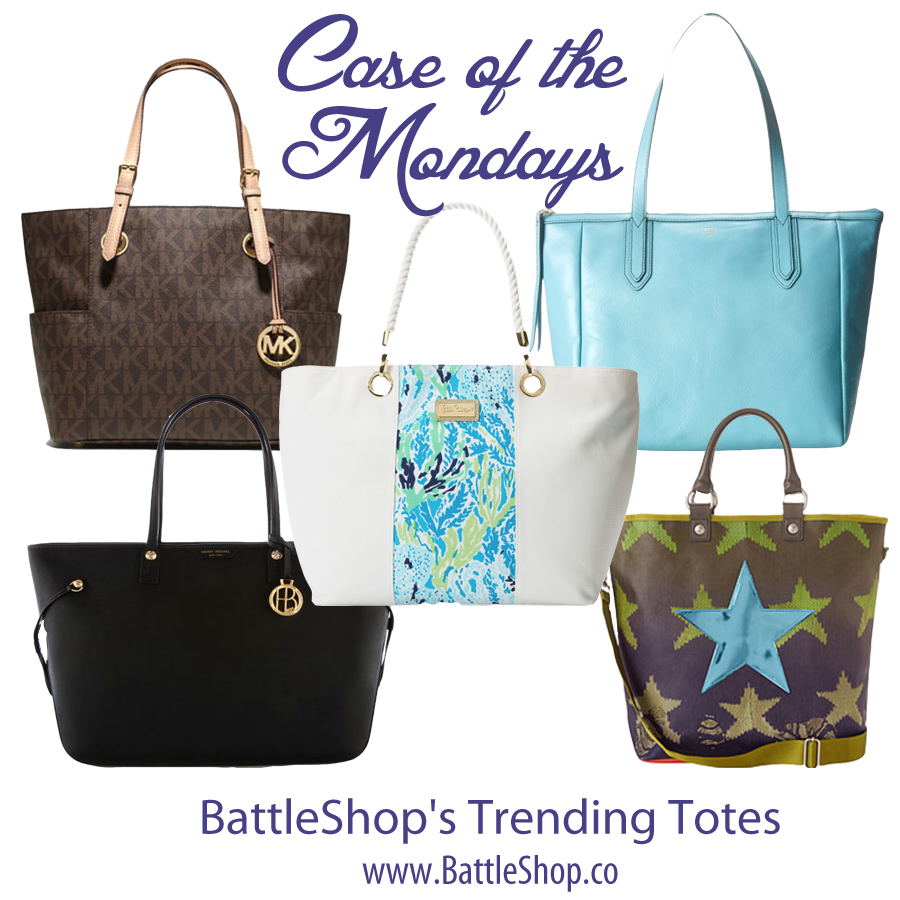 trending spa totes