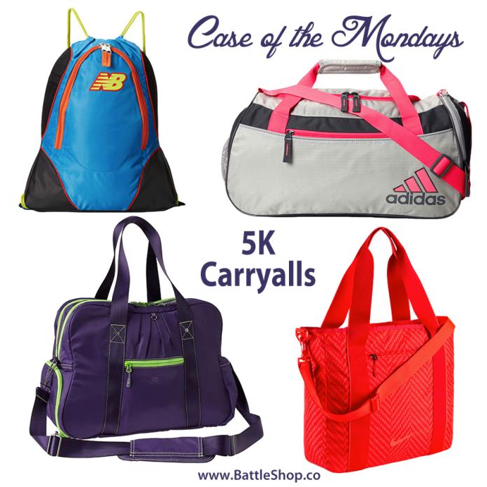 5K Carryalls