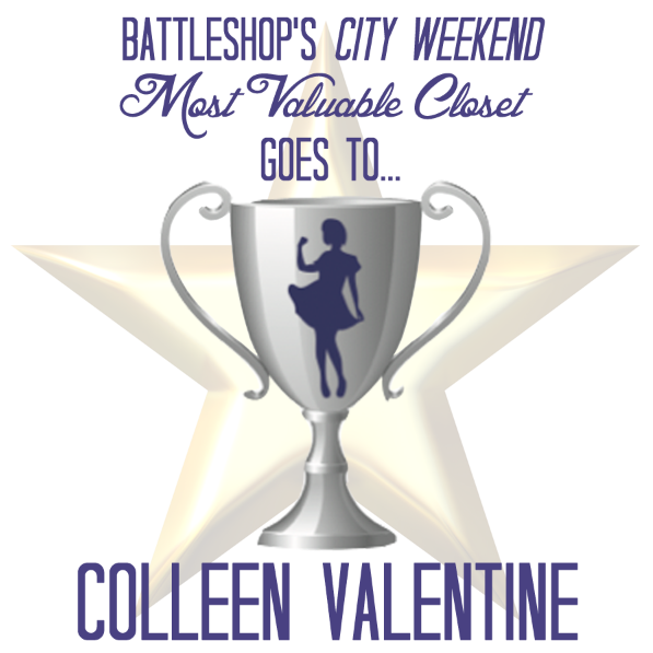 MVC of the week CITY WEEKEND