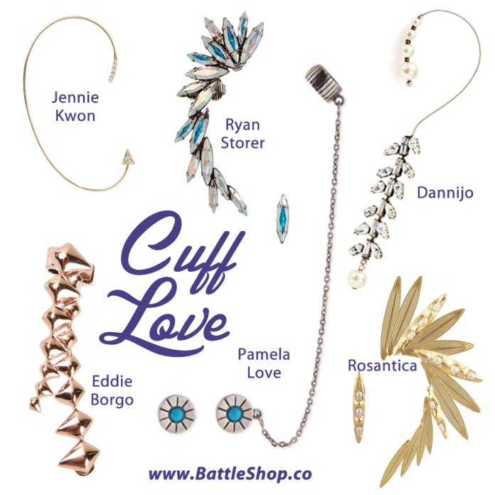 cuff love