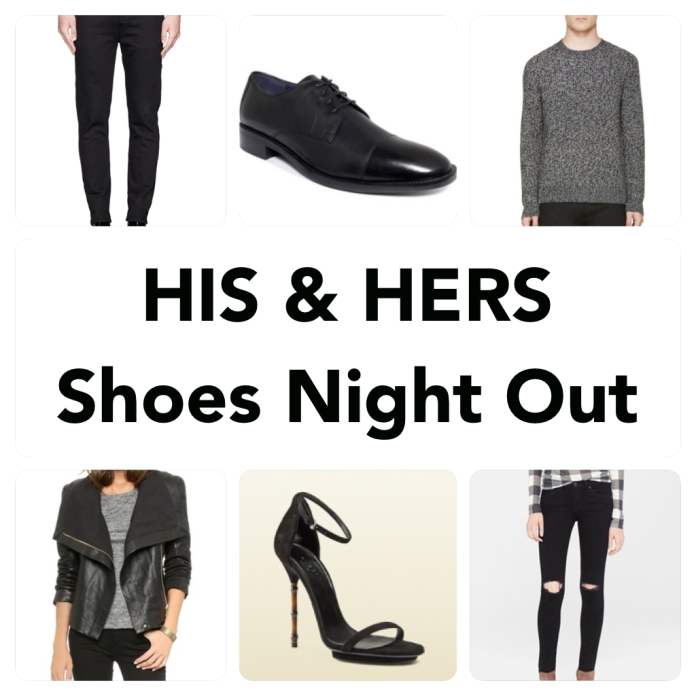 H&H shoes