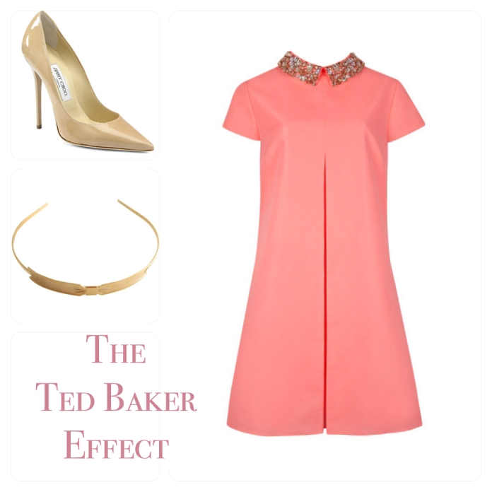 ted baker effect