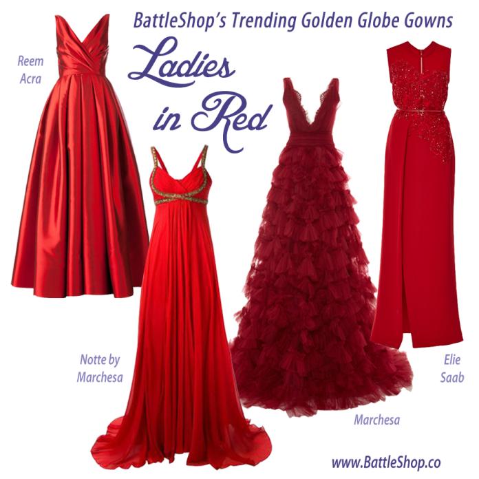 Trending Gowns