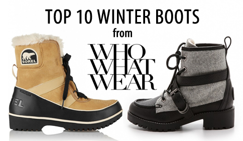 whowhatwear boots