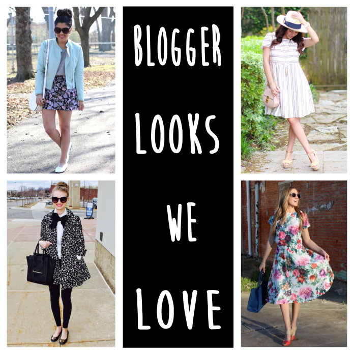 blogger looks we love april 4